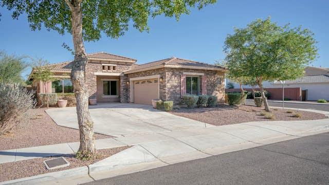 Photo 1 of 30 - 26423 N 167th Ave, Surprise, AZ 85387