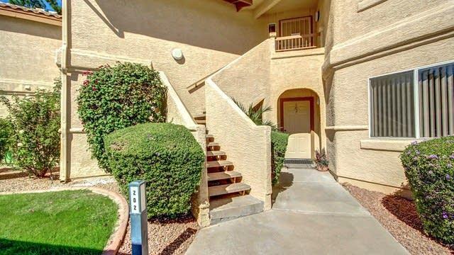 Photo 1 of 25 - 9775 N 94th Pl #202, Scottsdale, AZ 85258