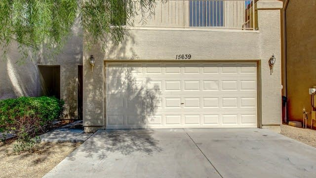 Photo 1 of 22 - 15639 N 29th Way, Phoenix, AZ 85032