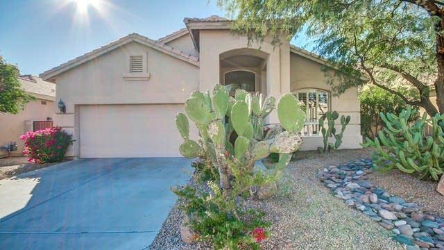 Photo 1 of 24 - 28652 N 45th Way, Cave Creek, AZ 85331