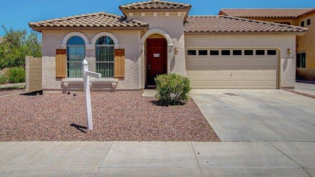 Photo 1 of 25 - 4024 W Valley View Dr, Phoenix, AZ 85339