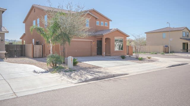 Photo 1 of 36 - 10015 W Whyman Ave, Tolleson, AZ 85353