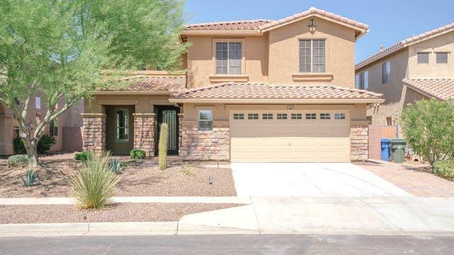 Photo 1 of 30 - 27809 N Gidiyup Trl, Phoenix, AZ 85085