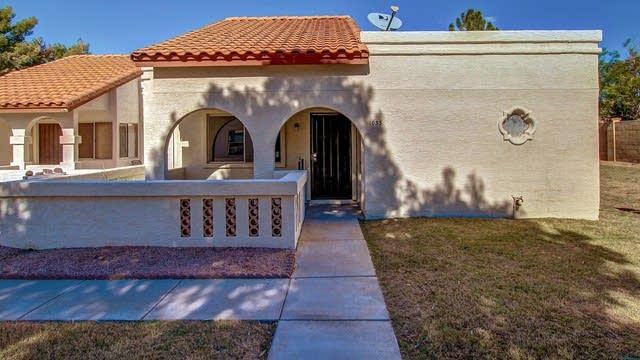 Photo 1 of 21 - 5136 E Evergreen St #1033, Mesa, AZ 85205