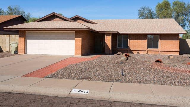 Photo 1 of 17 - 6414 W North Ln, Glendale, AZ 85302