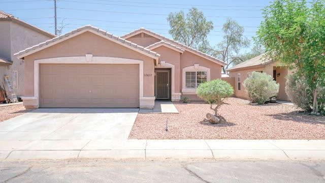 Photo 1 of 25 - 12637 W Charter Oak Rd, El Mirage, AZ 85335