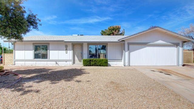 Photo 1 of 18 - 5108 E Tano St, Phoenix, AZ 85044