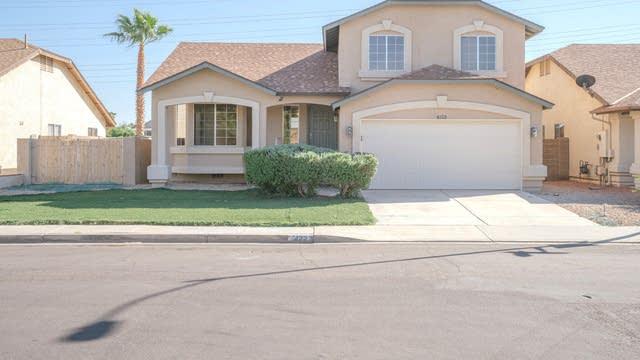 Photo 1 of 32 - 4223 W Whispering Wind Dr, Glendale, AZ 85310