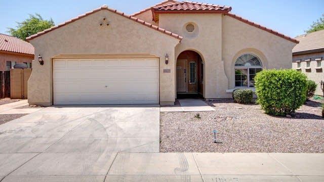 Photo 1 of 25 - 10935 E Sebring Ave, Mesa, AZ 85212