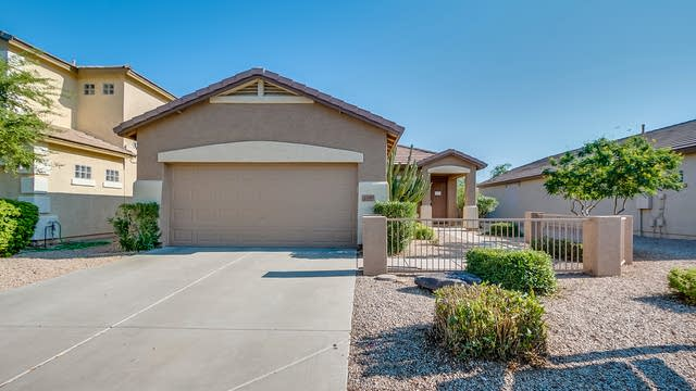 Photo 1 of 25 - 21042 E Desert Hills Cir, Queen Creek, AZ 85142
