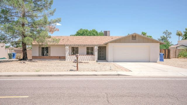 Photo 1 of 24 - 14609 N 28th St, Phoenix, AZ 85032
