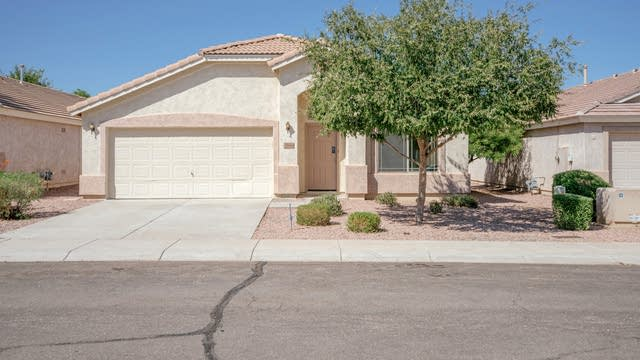 Photo 1 of 25 - 13464 W Ventura St, Surprise, AZ 85379