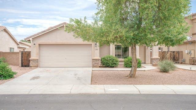 Photo 1 of 21 - 16610 W Marconi Ave, Surprise, AZ 85388