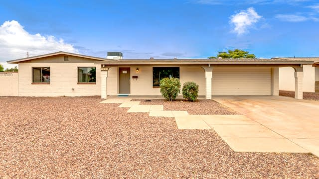 Photo 1 of 34 - 3824 W Barnes Ln, Phoenix, AZ 85051