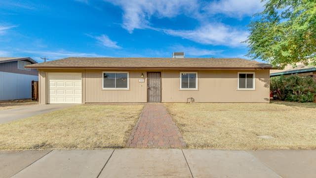 Photo 1 of 28 - 1050 W Hillview St, Mesa, AZ 85201
