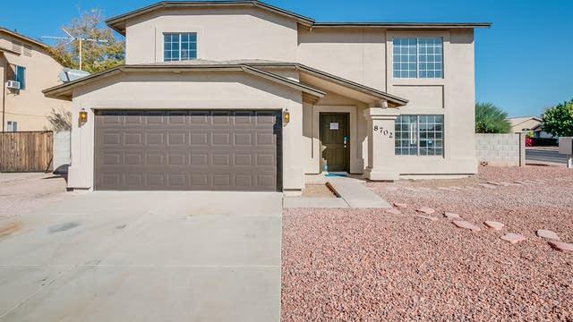 Photo 1 of 33 - 8702 W Lewis Ave, Phoenix, AZ 85037