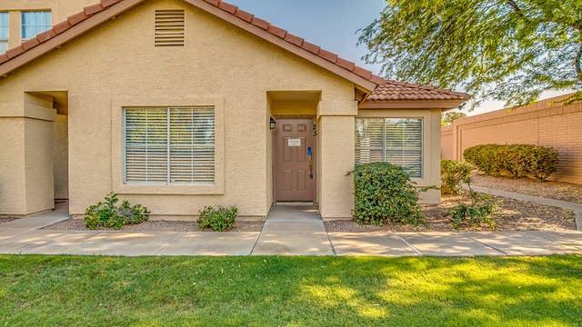 Photo 1 of 19 - 5808 E Brown Rd Apt 25, Mesa, AZ 85205