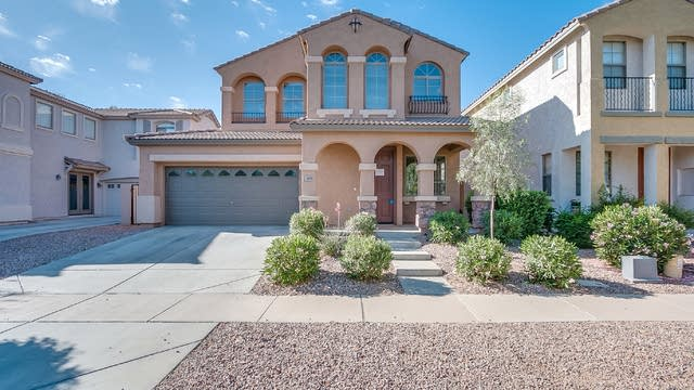 Photo 1 of 29 - 4099 E Santa Fe Ln, Gilbert, AZ 85297