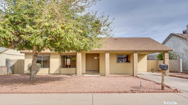 Photo 1 of 22 - 4232 E Darrel Rd, Phoenix, AZ 85042