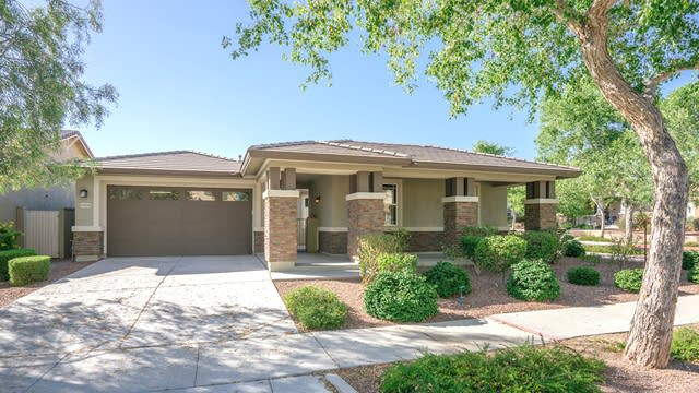 Photo 1 of 32 - 21038 W Wycliff Dr, Buckeye, AZ 85396