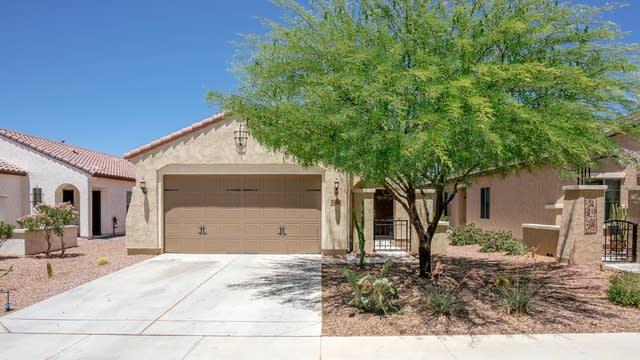 Photo 1 of 21 - 26112 W Tonto Ln, Buckeye, AZ 85396