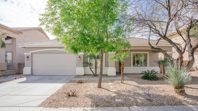 Photo 1 of 30 - 13743 W Montebello Ave, Litchfield Park, AZ 85340