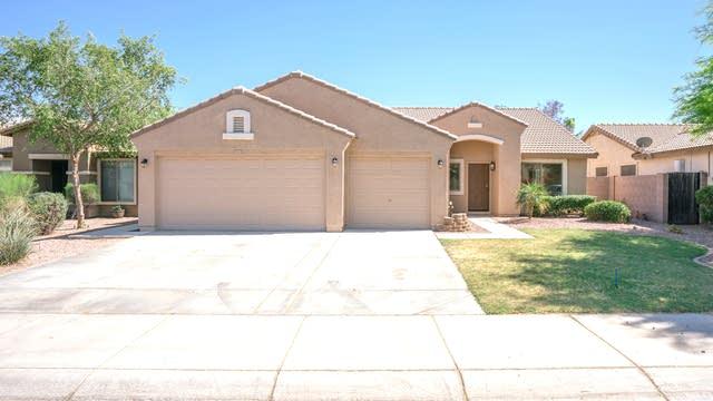 Photo 1 of 29 - 15825 W Sonora St, Goodyear, AZ 85338