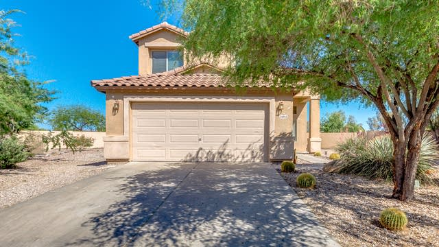 Photo 1 of 35 - 34955 N Mashona Trl, San Tan Valley, AZ 85143