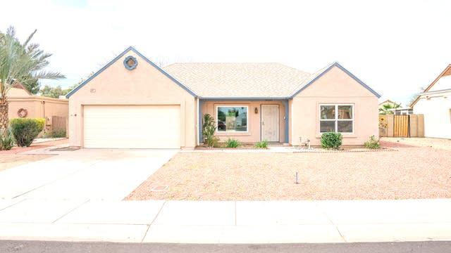 Photo 1 of 18 - 14240 N 62nd Ave, Glendale, AZ 85306
