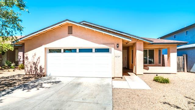 Photo 1 of 20 - 7224 S 13th St, Phoenix, AZ 85042