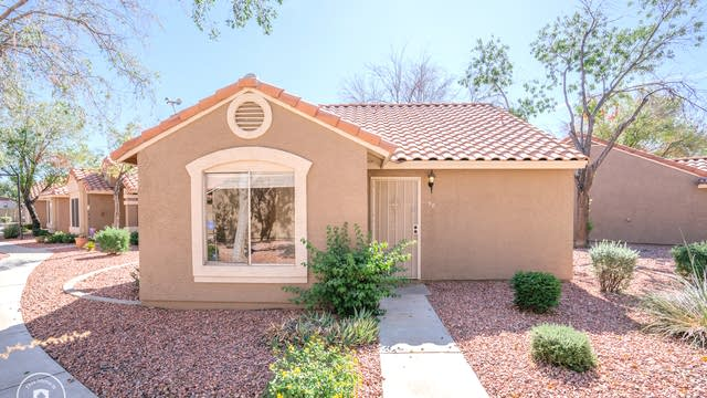 Photo 1 of 15 - 7040 W Olive Ave #58, Peoria, AZ 85345