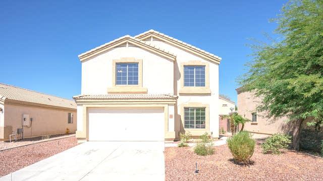 Photo 1 of 21 - 21752 W Mohave St, Buckeye, AZ 85326