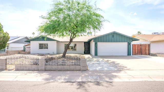 Photo 1 of 21 - 14650 N 35th Ave, Phoenix, AZ 85053