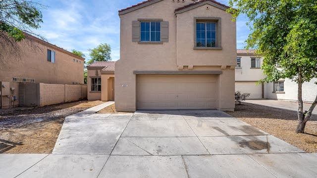 Photo 1 of 32 - 8341 W Hughes Dr, Tolleson, AZ 85353