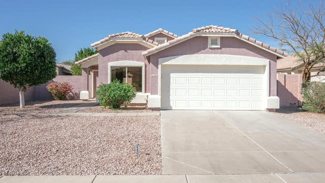 Photo 1 of 24 - 6988 W Peck Dr, Glendale, AZ 85303