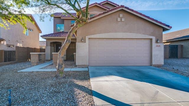 Photo 1 of 27 - 23833 W Wilson St, Buckeye, AZ 85396