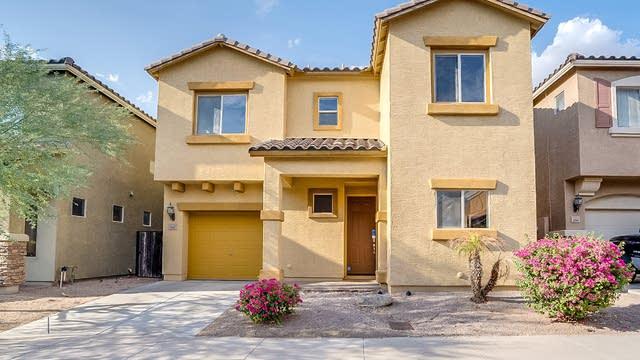 Photo 1 of 14 - 9552 E Bramble Ave, Mesa, AZ 85208
