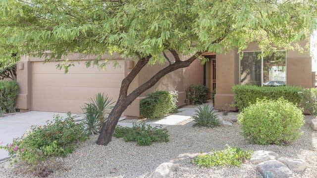 Photo 1 of 27 - 11776 N 135th Pl, Scottsdale, AZ 85259