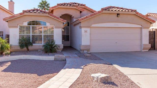 Photo 1 of 25 - 4455 E South Fork Dr, Phoenix, AZ 85044