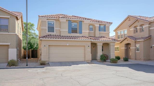 Photo 1 of 24 - 9669 N 82nd Ln, Peoria, AZ 85345