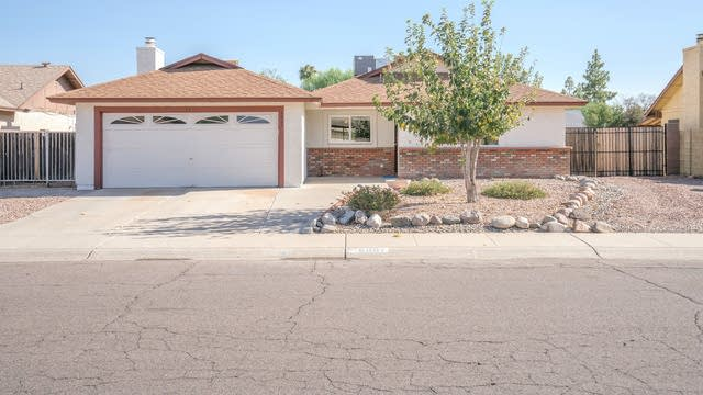 Photo 1 of 25 - 6007 W Evans Dr, Glendale, AZ 85306