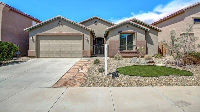 Photo 1 of 25 - 12138 W Patrick Ln, Sun City, AZ 85373