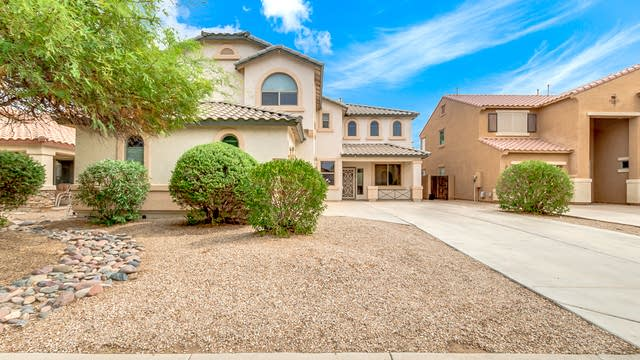 Photo 1 of 24 - 28945 N Calcite Way, San Tan Valley, AZ 85143