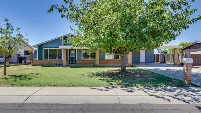 Photo 1 of 30 - 1407 W Wickieup Ln, Phoenix, AZ 85027