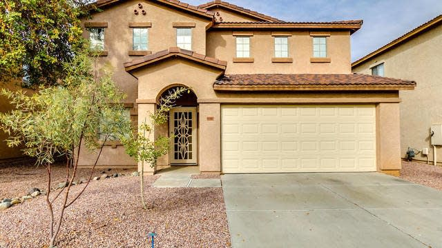 Photo 1 of 37 - 16840 W Central St, Surprise, AZ 85388