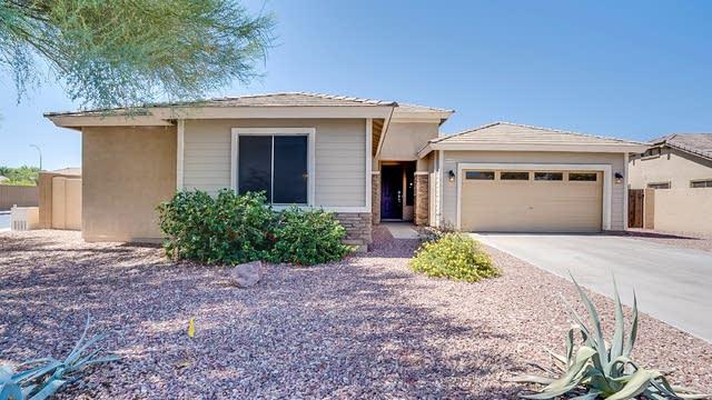 Photo 1 of 21 - 6658 S Garnet Way, Chandler, AZ 85249