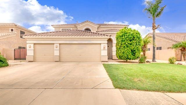 Photo 1 of 36 - 3060 S Greenwood, Mesa, AZ 85212