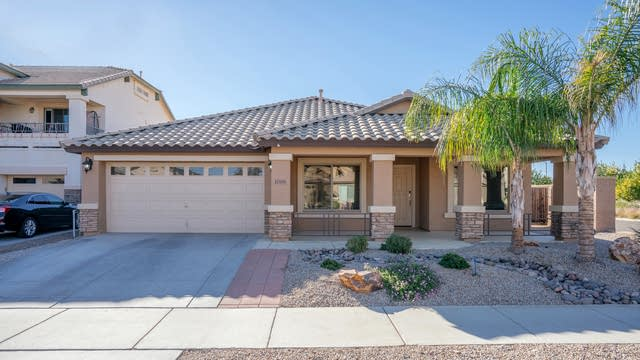 Photo 1 of 34 - 17889 W Alexandria Way, Surprise, AZ 85388