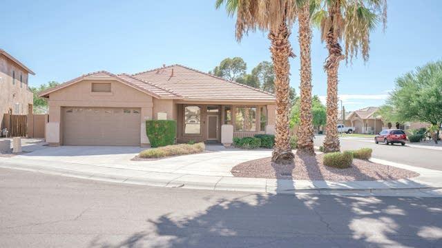 Photo 1 of 25 - 19594 N 65th Dr, Glendale, AZ 85308