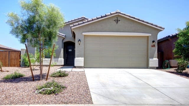 Photo 1 of 25 - 3829 S 93rd Dr, Tolleson, AZ 85353